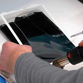 iPad tablet repair